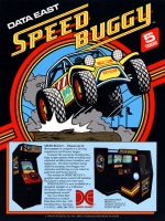 Speed Buggy — 1986