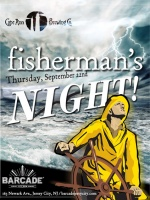 Fisherman' s Night — September 22, 2011