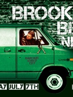 Brooklyn Brewery NIght — July 7, 2011