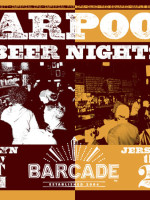Harpoon Night — July 26, 2012