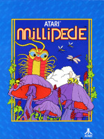 Millipede — 1982 at Barcade® in Jersey City, NJ
