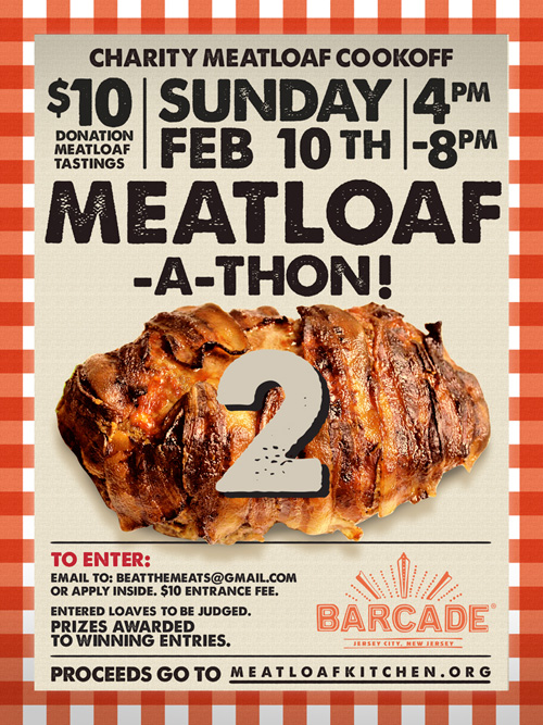 Meatloaf-A-Thon 2