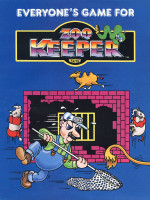 Zoo Keeper — 1982 at Barcade® in Jersey City, NJ