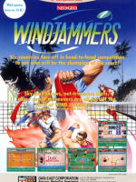 Windjammers — 1994 at Barcade® in Jersey City, NJ