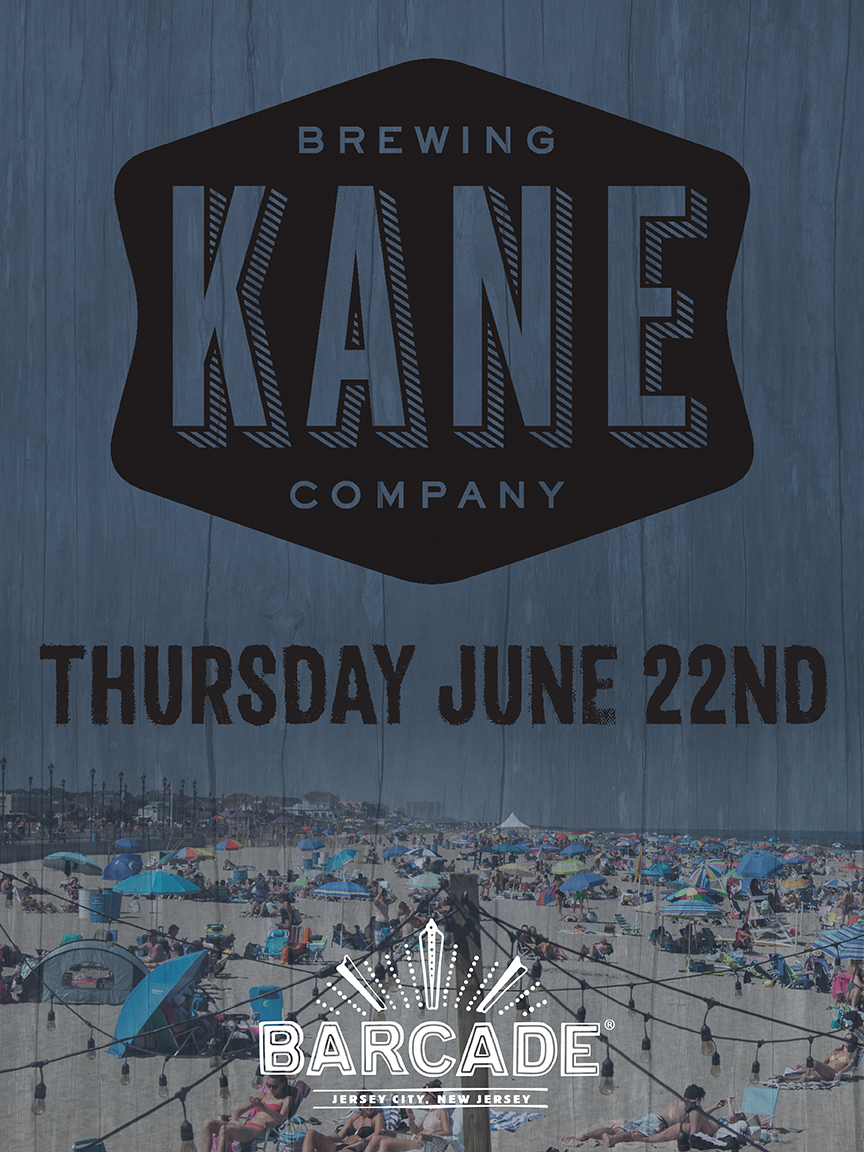 Kane Beer Night!!!