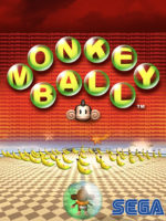 Monkey Ball — 2000 at Barcade® in Jersey City, NJ | arcade video game