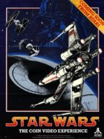 Star Wars — 1983 at Barcade® in Jersey City, NJ   arcade video game