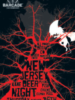 New Jersey Beer Night — August 25, 2011