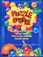 Puzzle Bobble — 1994 at Barcade® in Jersey City, NJ