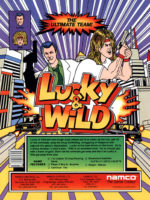 Lucky & Wild — 1993 at Barcade® in Jersey City, New Jersey