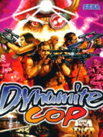Dynamite — 1998 at Barcade® in Jersey City, NJ | arcade video game