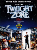Twilight Zone (pinball) — 1993